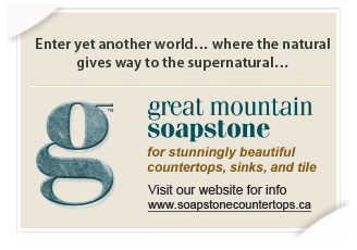 Green Mountain Soaptone